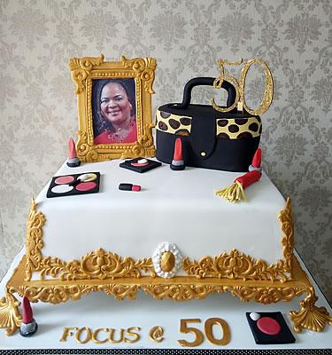 adult cake
